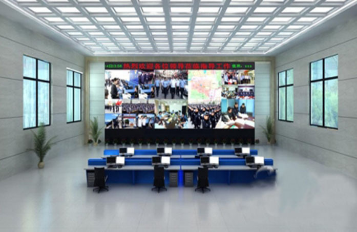 Led Display Screen for Military field