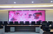 Transparent Glass Led Display for Video conference