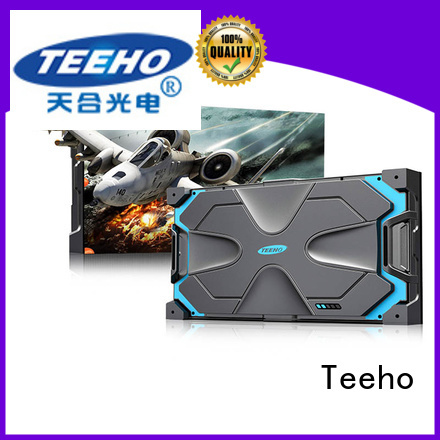 fashion design small led display factory price for military control room