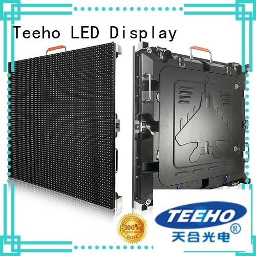inexpensive p5 led display overseas market for leisure square