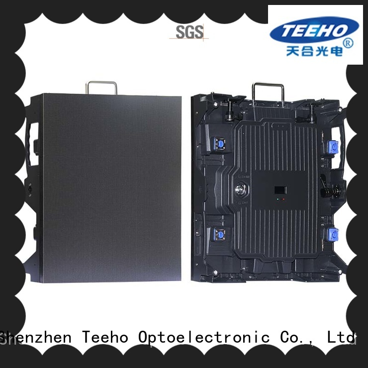 Teeho led panel for wholesale for wedding ceremony