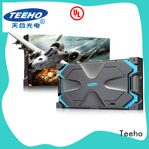 Teeho pixel led free sample for conference meeting