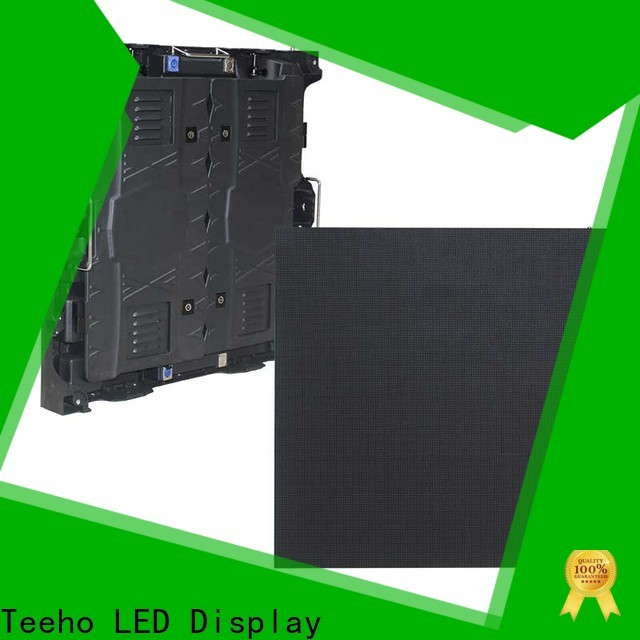 widely used indoor p5 led factory price for transportation sign