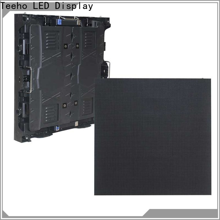 widely used intdoor fixed led display bulk production for transportation sign