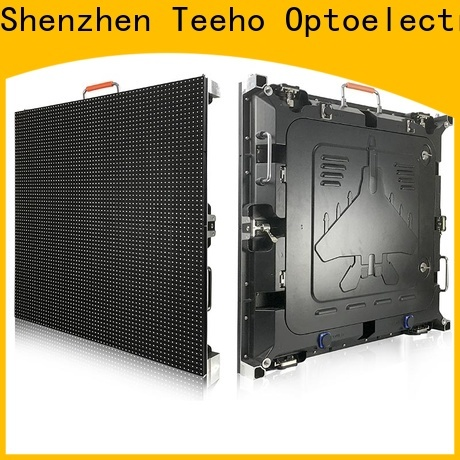 Teeho widely used p5 led for wholesale for transportation sign