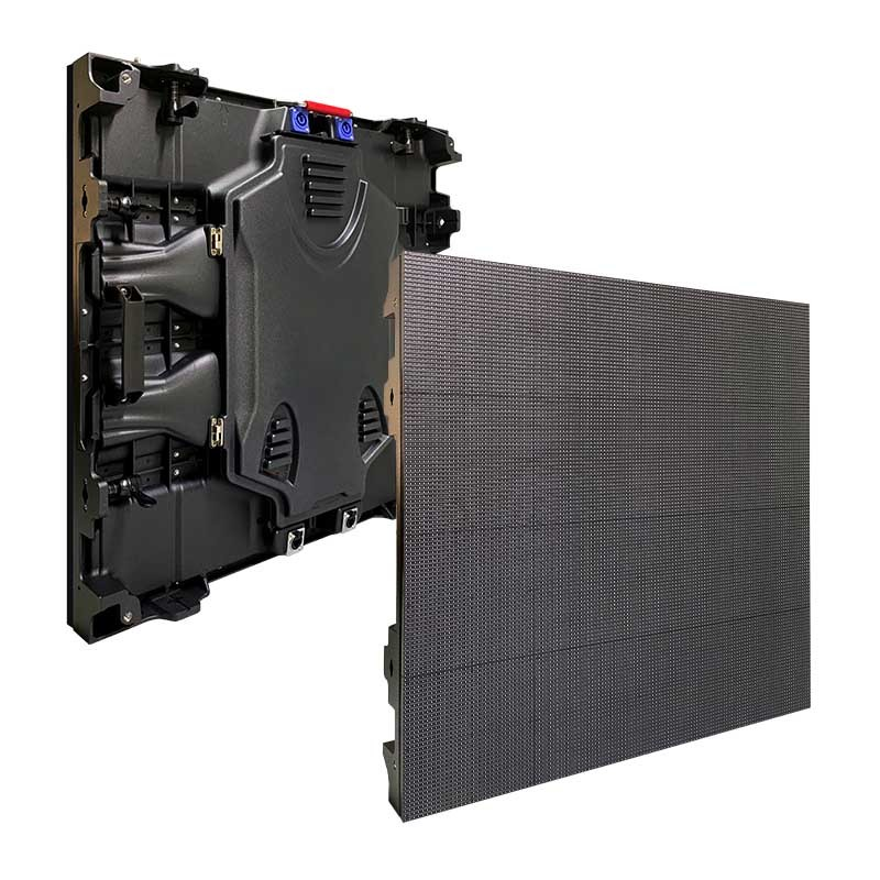 Indoor P5 (640X640) series LED display