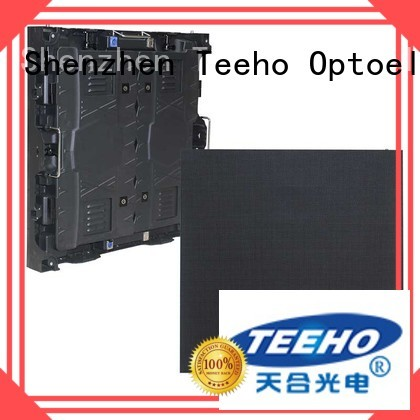 widely used p5 led display factory price for conference meeting