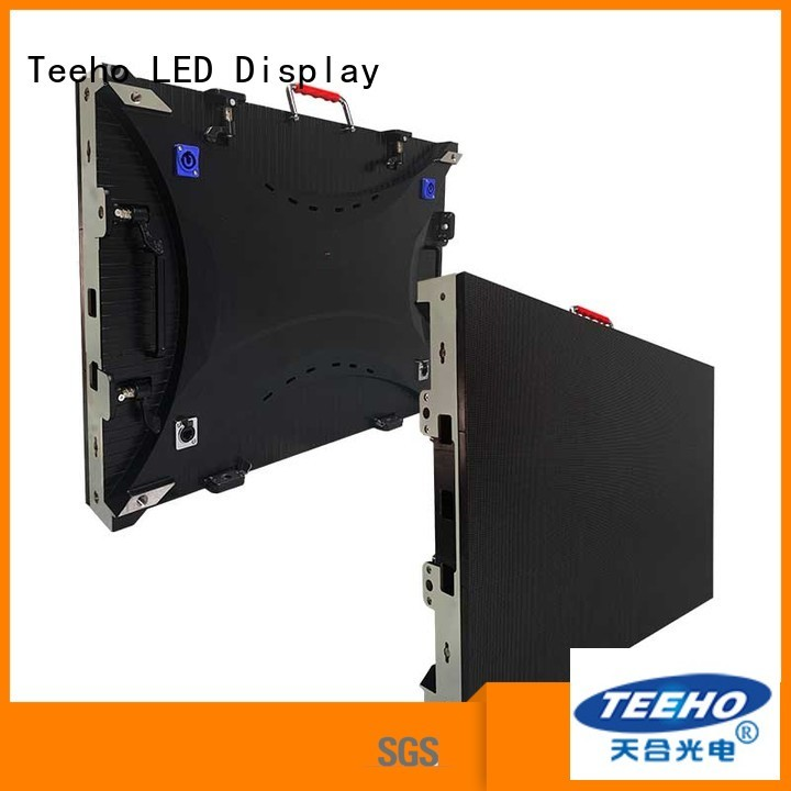 Teeho widely used led sign display by bulk for transportation sign