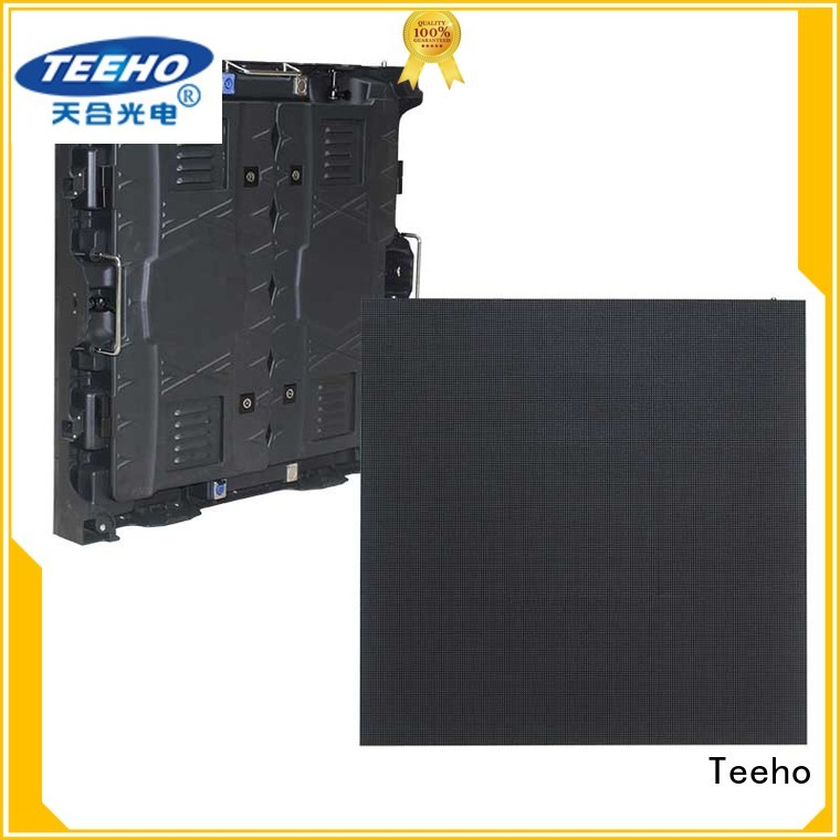Teeho p5 led panel by bulk for roomhotel hall